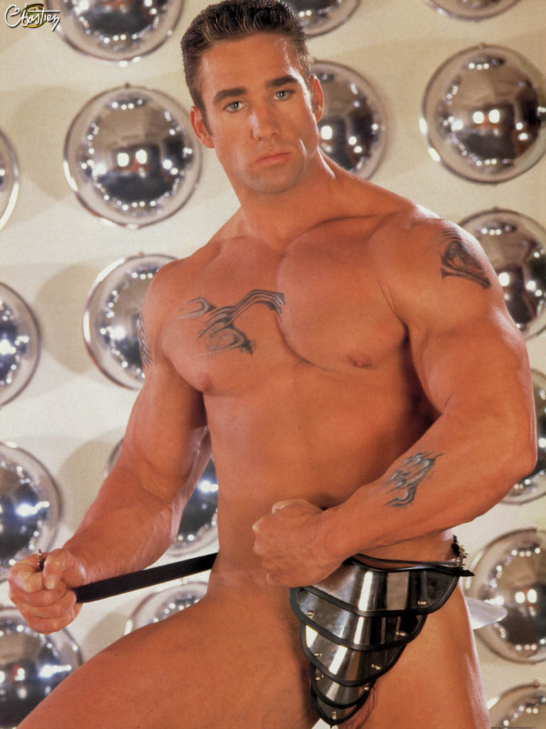 Is Billy Gay 23